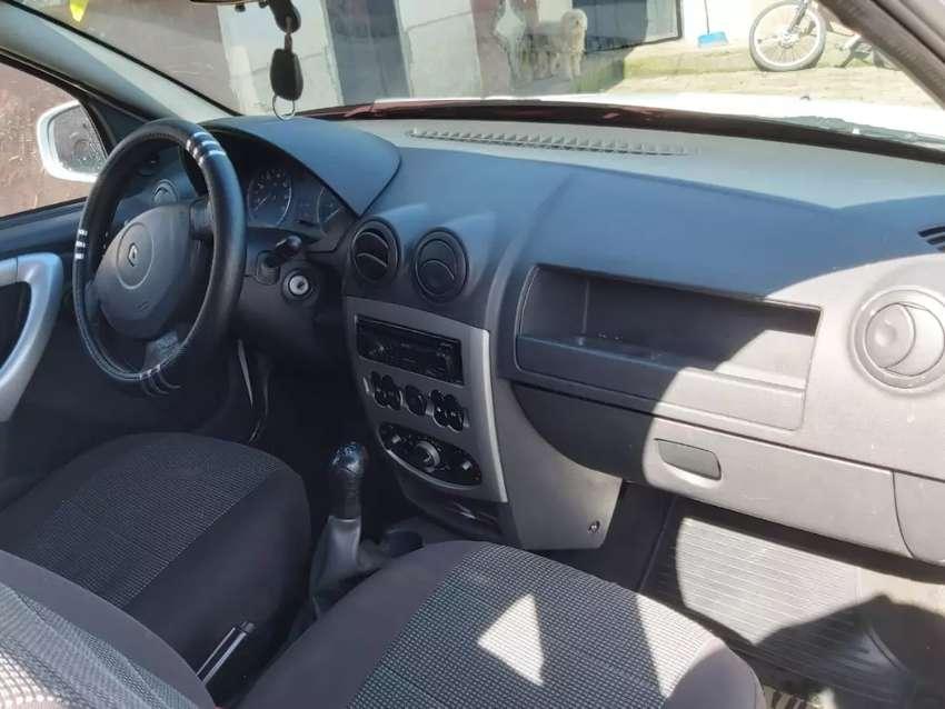 Renault Sandero 0