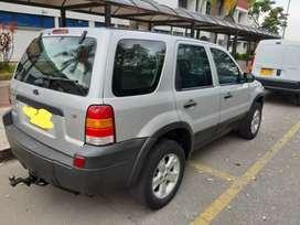Ford escape 2006 automática