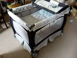 Practicuna chicco Lullaby LX