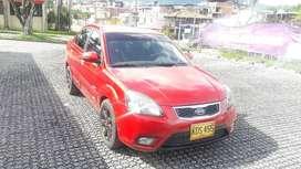 Kia Rio Ex Fuell Equipo