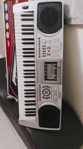 Piano Electronico Organo Musical