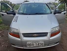 Chevrolet Activo 1.6