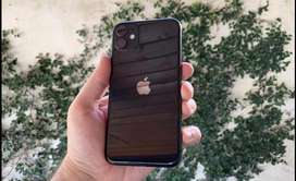 Iphone 11 de 256gb