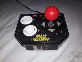 Consola de juegos clasicos