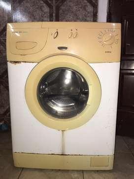 Vendo lavarropas Dream excelente estado!