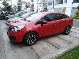 Auto Kia Rio