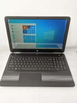 Hp 15z amd 9700p quad core