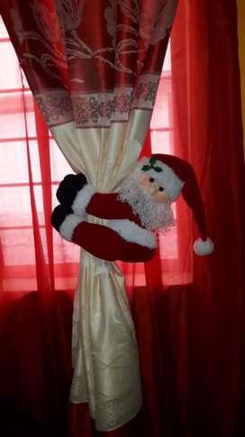 Vendo adorns navideños
