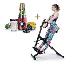 MEGASHOPTV Combo Fitness