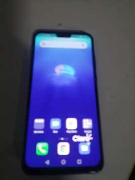Teléfono celular Huawei Y9 2019