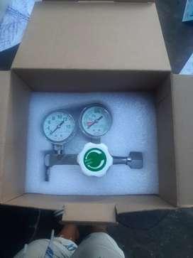 Remato manómetro