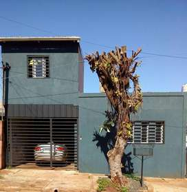 Vendo casa cancelada con título de propiedad