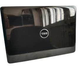 Portátil Dell con 3 GB ram y 120 GB