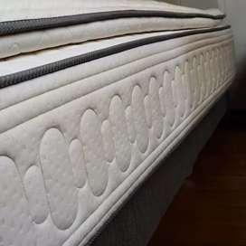 Lavado de muebles, colchones, cortinas y tapetes