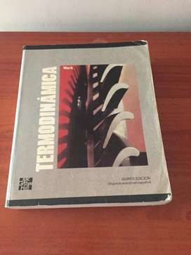 Termodinámica 5ta Ed. - Kenneth Wark