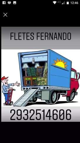 Fletes Fernando
