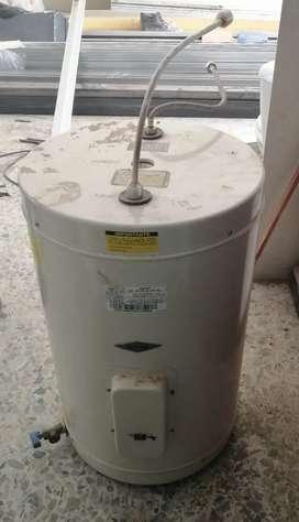 Vendo calentador eléctrico