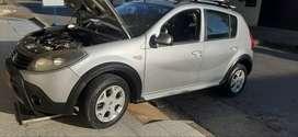 Vendo Renault stepway