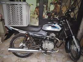 Venta de moto boxer