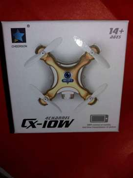Vendo Minidrone Cheerson CX-10W
