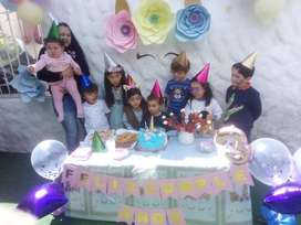 FIESTAS INFANTILES ECONOMICAS RECREADORES ANIMADORES DECORACION EN BOGOTA