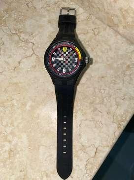 Reloj Marca ferrari