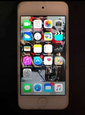 Vendo cambio Ipod touch 5 generación 32 gigas