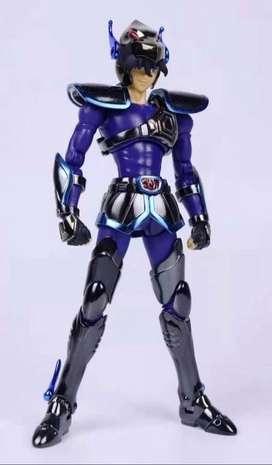 Seiya de Pegaso Black V1 EX - Great Toys