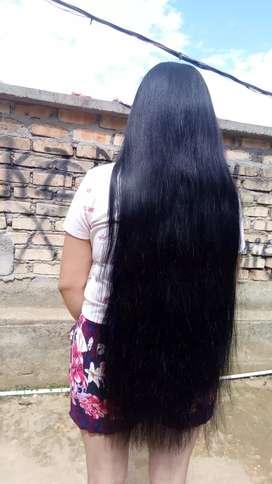 Vendo mi cabello