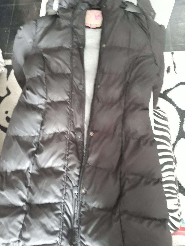 Campera Inflable 0