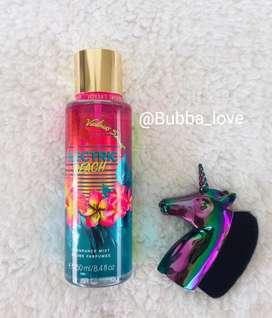 Splash Victoria's Secret