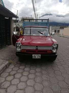 Nissan del 77