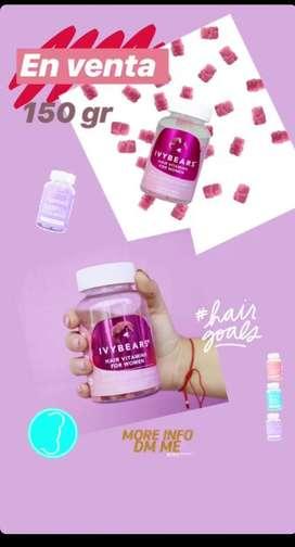Ivy Bears Vitaminas originales