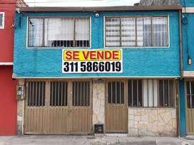 Casa en venta Barrios Unidos - San  Fernando
