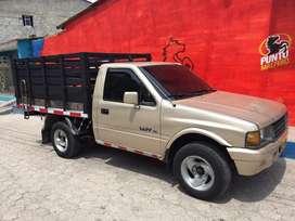 Disponible para transportes de materiales , mudanzas locales y nacionales 100% seguridad y confiabilidad