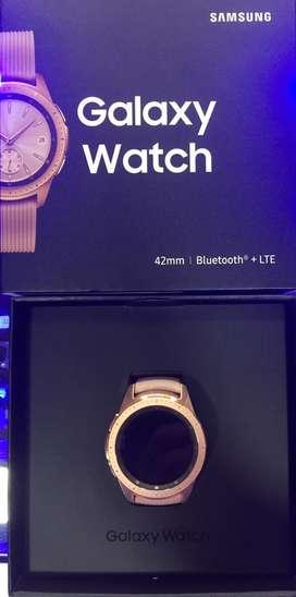 Relog samsung galaxy watch