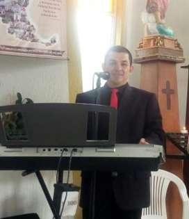 Coro para Misas en Pereira