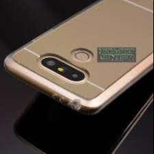Funda Espejada Mirror case de LG G5