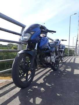 Vendo moto pulsar 180 en perfecto estado