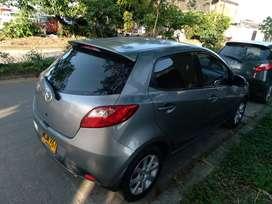 Mazda 2  fulll