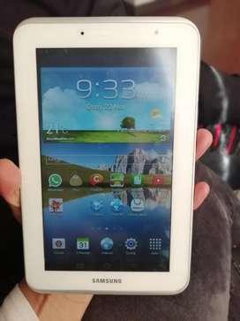 Tablet samsung tablet