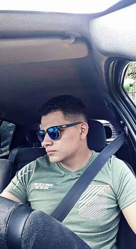 Trabajo como conductor