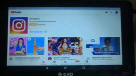 """Tablet EXO 7"""""""