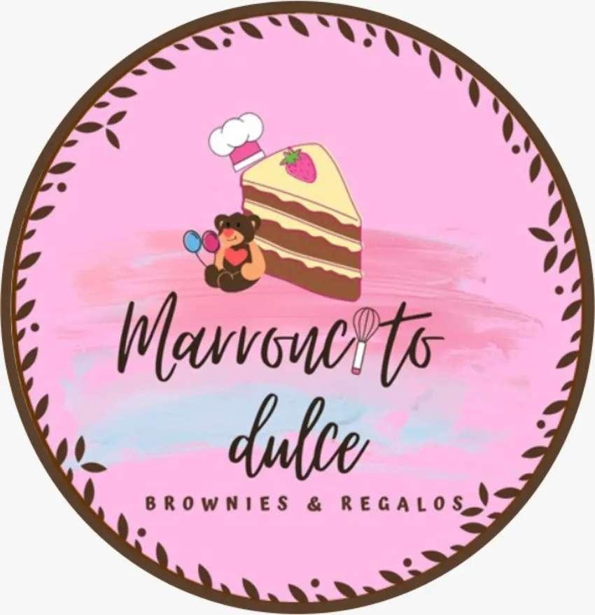 Cup cakes y Brownies 0
