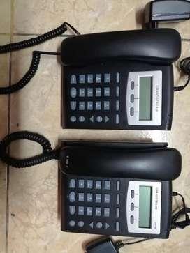 Teléfonos Ip Grandstream Gxp280 Seminuev