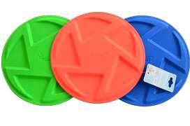 Frisbee De Goma Para Perro