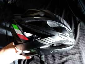 Casco De Bicicleta Mtb Y Ruta Marca Slp Wt-36