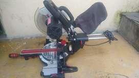 ACOLILLADORA Craftsman Electric 10 \ Sierras Ingletadoras