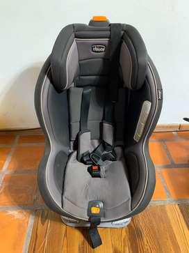 Silla de bebe para auto!