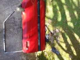 Puerta derecha original taunus coupe